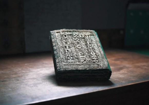 """草の根っこから""""栽培された""""本「The Book That Grew」(アイルランド)"""