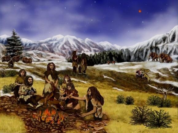 人類の先祖は冬眠をしていた可能性