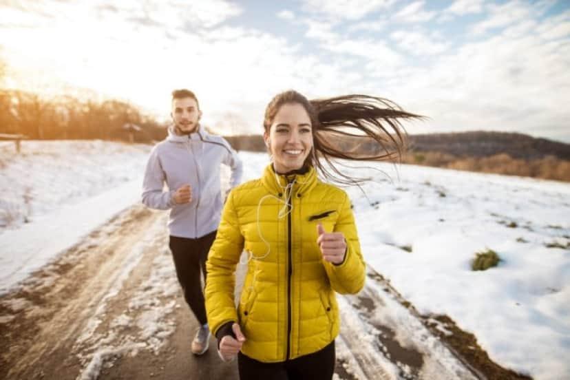 気温と脂肪燃焼効果の関連性