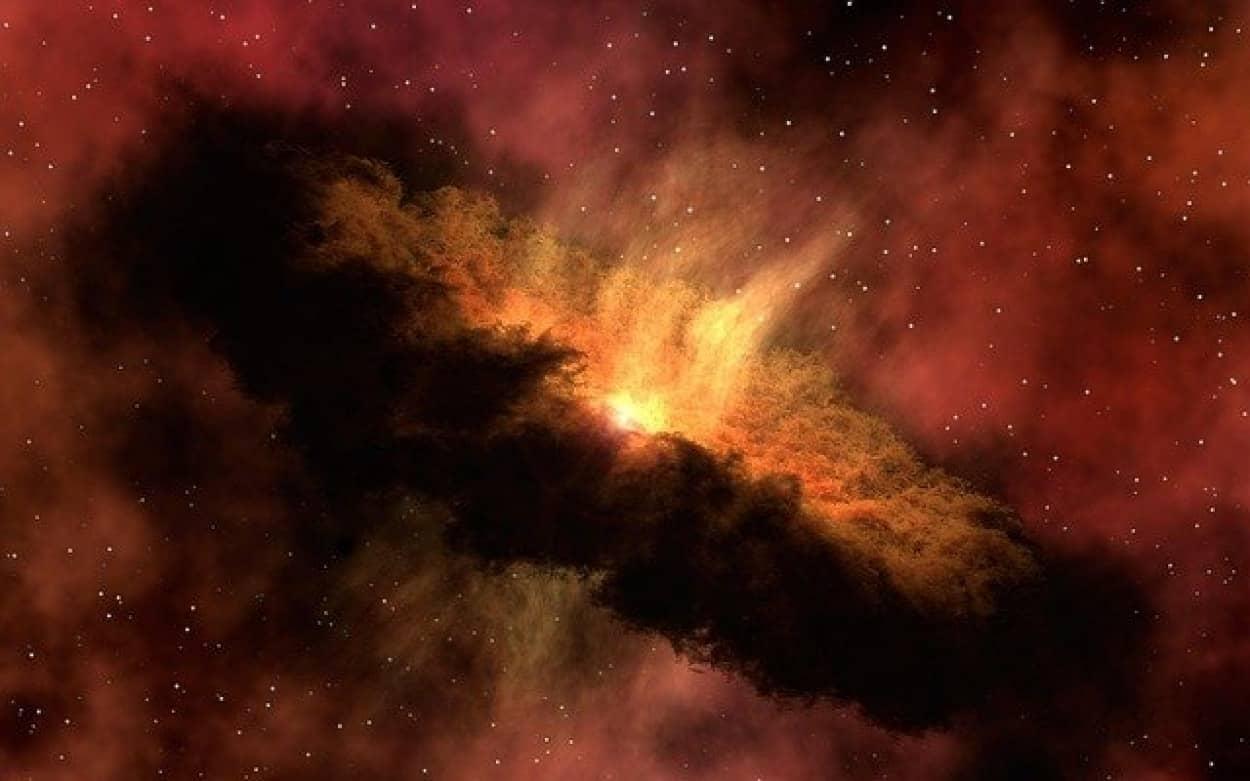 銀河系で生命の誕生に欠かせない有機分子を発見
