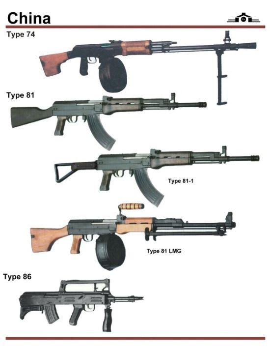 軍用銃の画像 p1_5