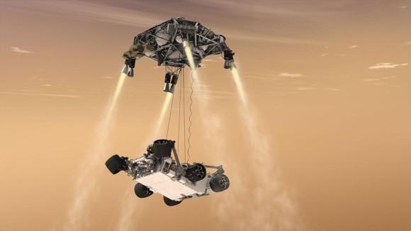 地球外生命体の痕跡は見つかるか?2020年、火星の古代湖跡にNASAの火星探査機がついに着陸予定