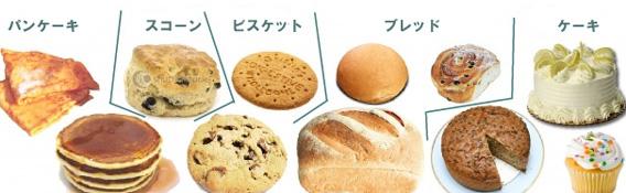 焼き菓子2