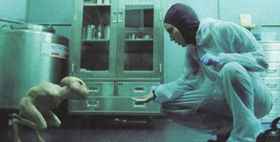 人間と動物のハイブリッドを作り出す実験を禁止する法案(米ミシシッピ州)