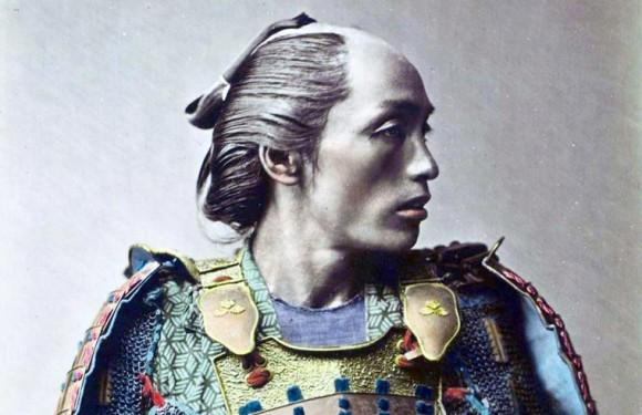 ジャパニーズ・ラストサムライ。幕末から明治にかけての日本の武士たち(1860年 - 1900年)