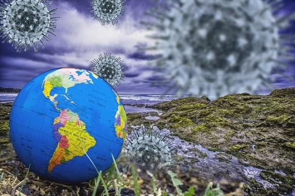 コロナ収束の後、世界はどう変わるのだろう?コロナ後の世界を予測