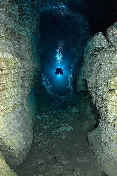 「水中洞窟」の画像検索結果