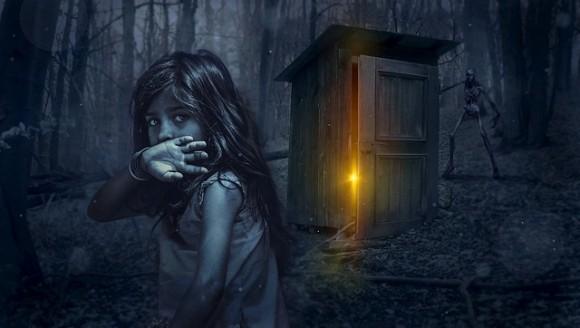 死者との接触、超常現象、都市伝説など。子供が絡んだ7つの怖い話(前編)