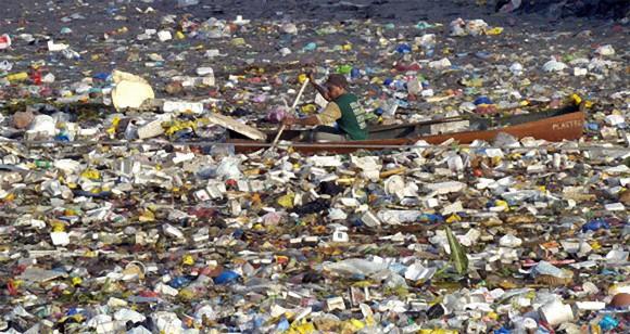 地球上でもっとも汚染された25の場所
