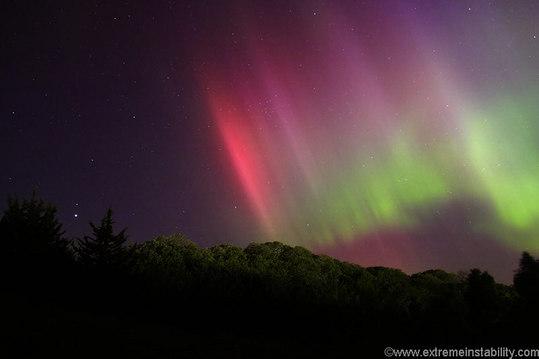aurora borealis (8)