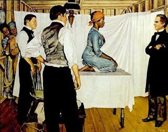 歴史上残忍な10の人体実験 : カ...