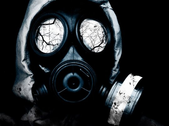 gas-mask-series-black