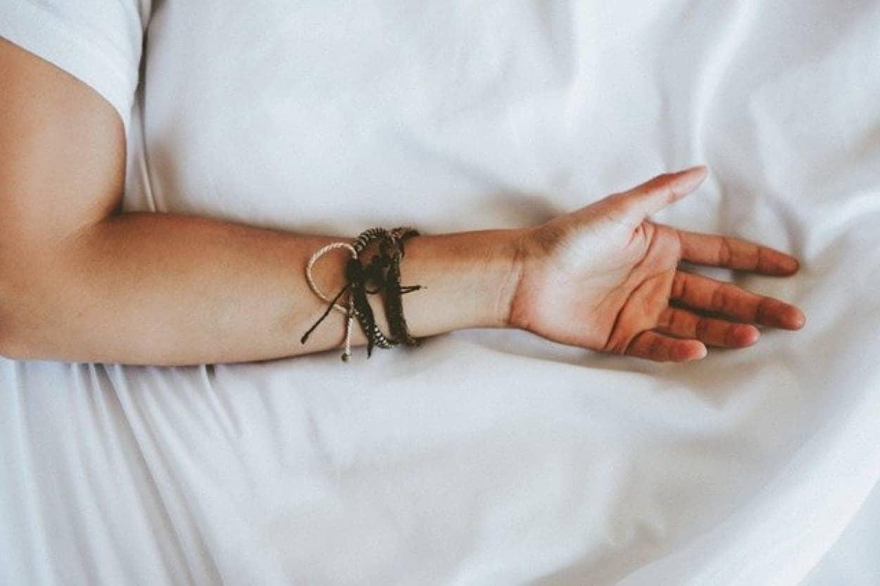 人体は今も進化している。前腕に3本の動脈を持つ人が増えている