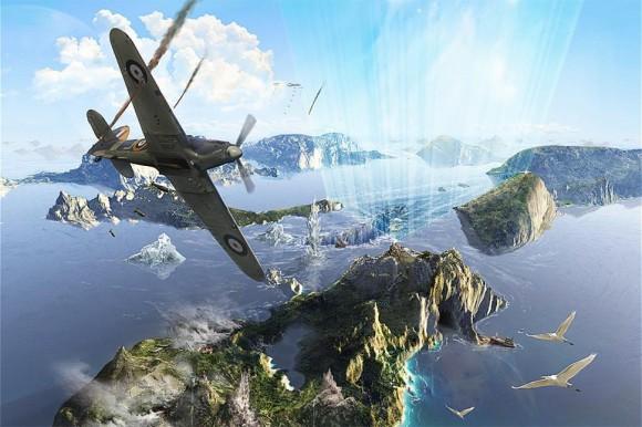 バミューダ・トライアングルの謎がついに解明か?海底で発見された巨大 ...