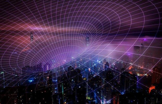 高速電波バースト(FRB)の検出マップが公開される