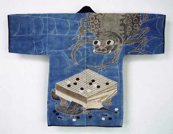 江戸時代の日本の消防士「火消し」の衣装が粋でいなせでカッコいい!