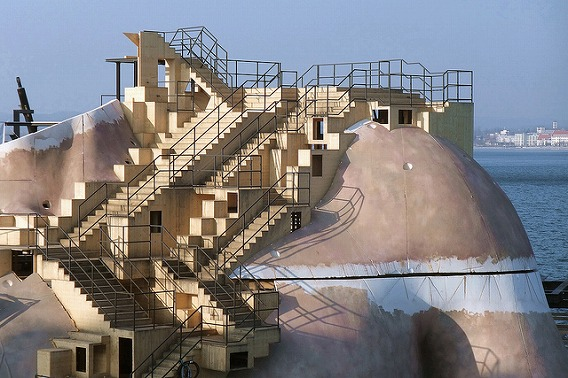 bregenz opera 2011 andrea chenier set 5