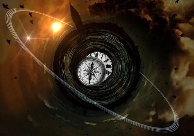 2026年6月6日、世界は闇に包まれ恐怖の時代が到来すると予言したタイムトラベラー