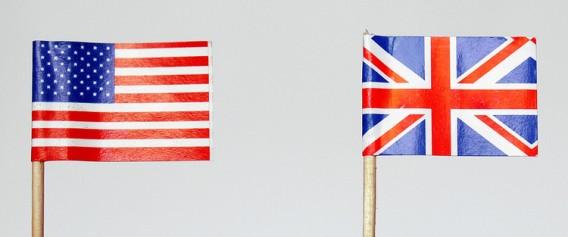 同じ英語なのに。イギリスとアメリカではこんなに意味が違う20の言葉。そして日本の方カタカナ語も・・・