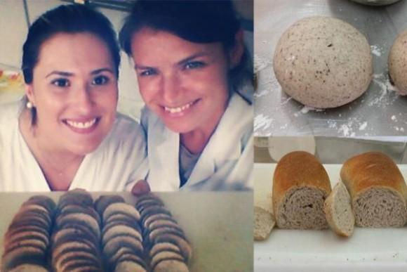 パンがなければ、ゴキブリで作ればいいじゃない。ゴキブリ粉でパン作りをするブラジルの科学者(ゴキブリ出演中)