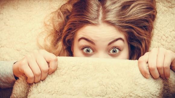10秒で心を落ち着かせる目を使った感情のハッキング法【ライフハック】