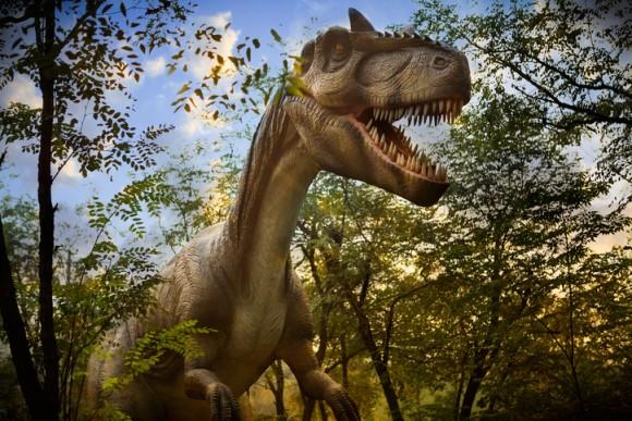 恐竜は小惑星によって滅ぼされたわけではない?その原因は「植物」にあるとする新たなる説が浮上(米研究)