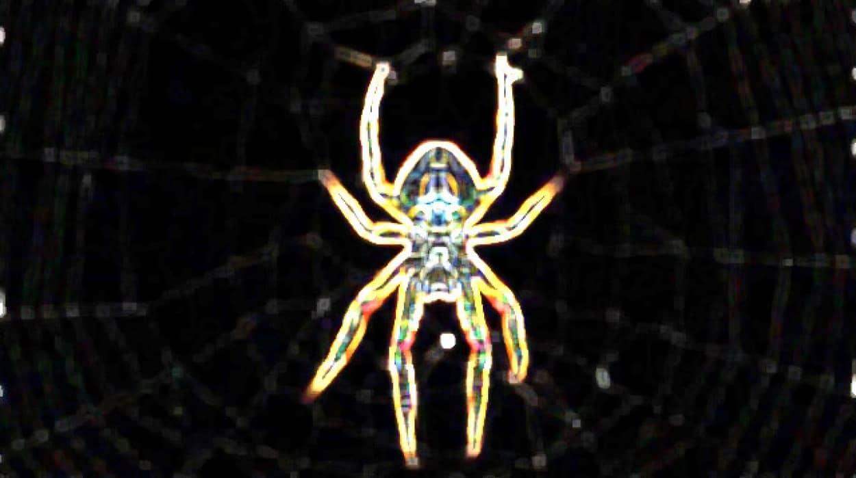 蜘蛛恐怖症克服用の拡張現実アプリが開発される