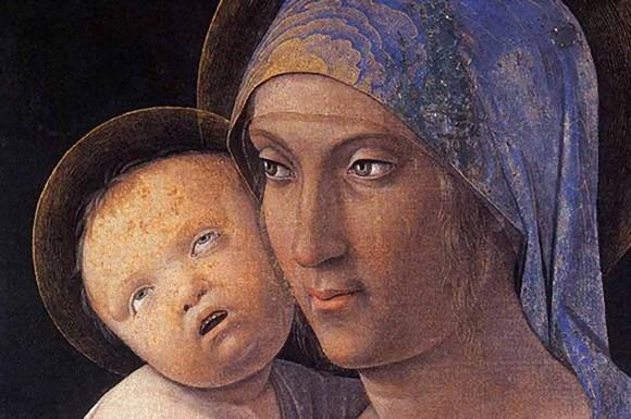 タマシイ、入ってる?ルネサンス期の絵画に描かれた赤子たちがあまりにも悲惨な件に関して