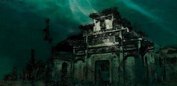 海に沈みし人類文明。世界13の魅惑の海底遺物