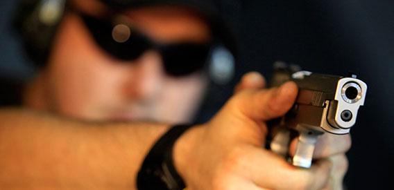 持ち主の命令にしか従わない銃が開発される(米企業)