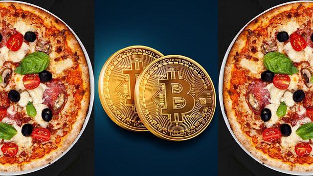 ベネズエラのピザハットが仮想通貨による支払いを承認