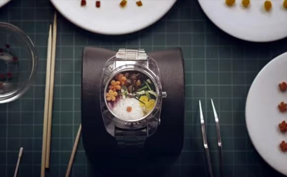 これぞ日本流ダウンサイジング。4人のプロが結集して作り上げた「BENTO WATCH」