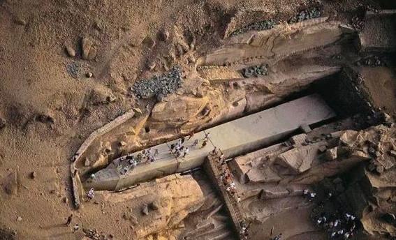 地球上で発見されたものの未だその真相が解明されていない12の遺跡・遺物