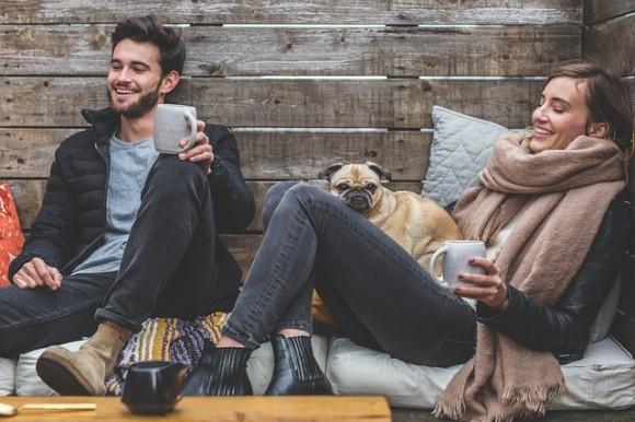 ペットも家族としての権利が認められる。離婚の際、人間の子と同様の方法で親権を決めるられるように(アメリカ)