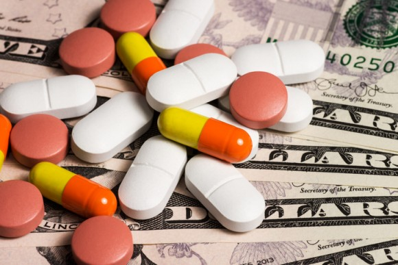 アメリカで医薬品(処方薬)の価格上昇が止まらない。2019年上半期だけで値段が879%増しになった薬も