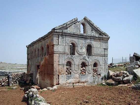 dead forgotten cities of syria 24