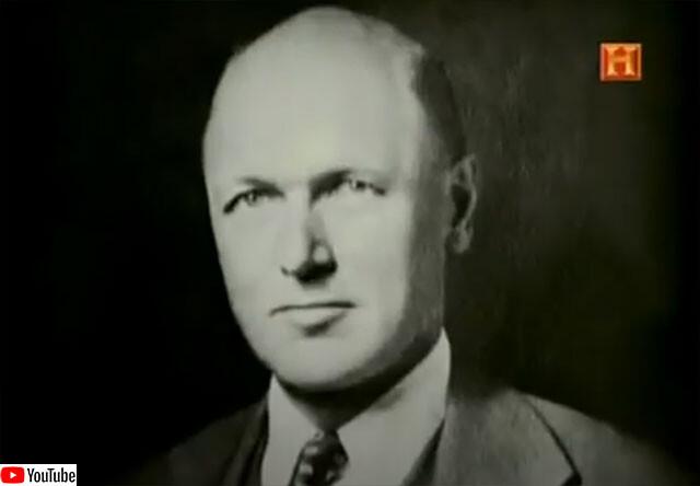 自ら人体実験をしてノーベル賞を受賞した医師、ヴェルナー・フォルスマン
