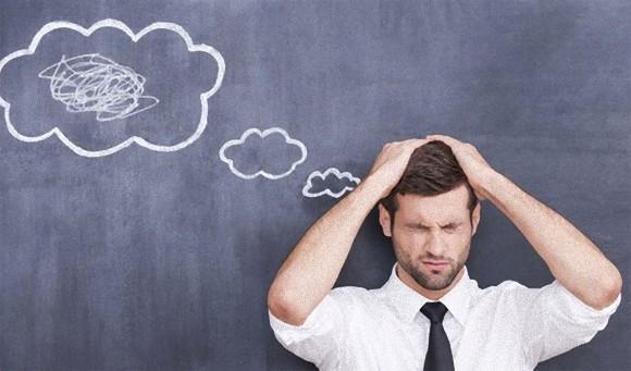 物忘れしやすいヒトに朗報。目を閉じることで記憶がよみがえる確率がアップすることが判明(英研究)