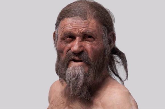 生殖能力がなかった?世界最古の冷凍ミイラ、アイスマン(エッツィ)に関する10の事実
