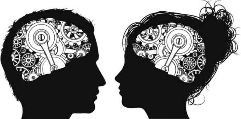 男女の脳に違いはあるのか