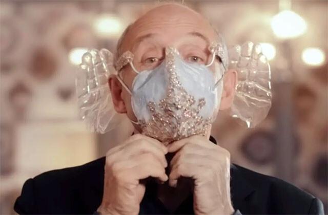 音楽鑑賞に最適なマスクを音楽家が開発