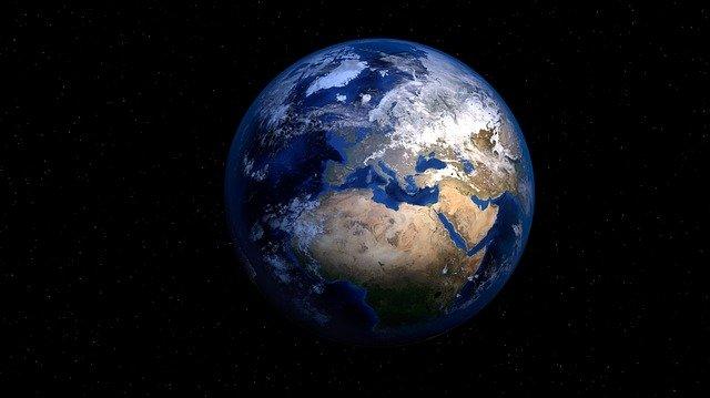 地球の自転
