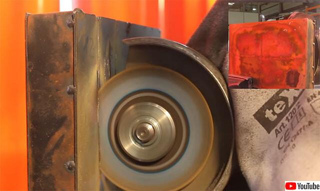 切れば切るほど固くなる。世界初の切断不能な金属が誕生(イギリス・ドイツ共同研究)