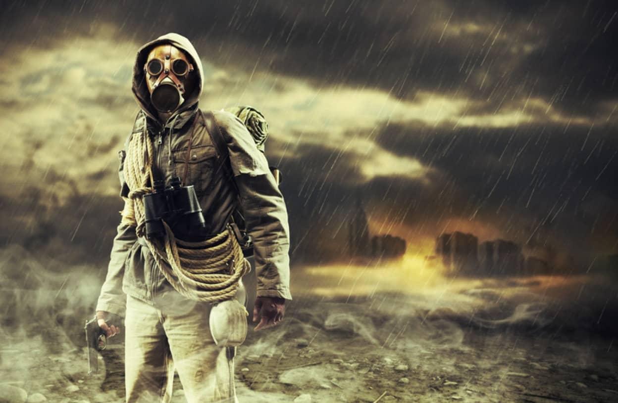 もしも世界が滅亡した後、人類が存続するのに必要な人数は?