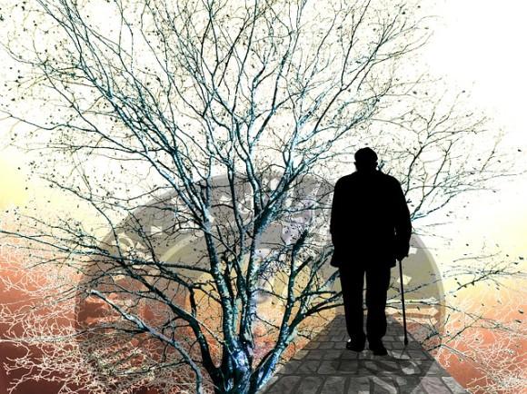愛する人を亡くした悲しみとの向き合い方について高齢者が秀逸なアドバイス
