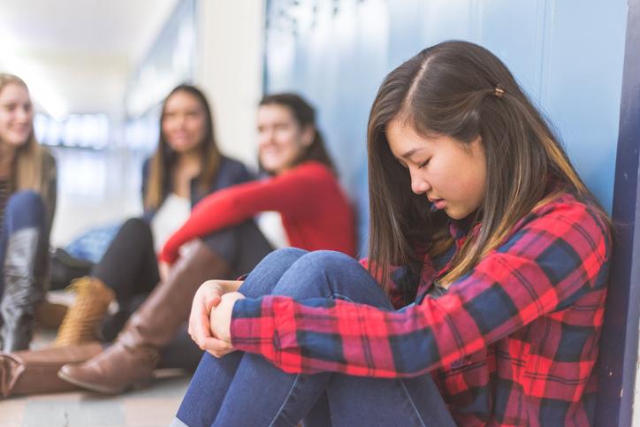友達グループ間で起きやすい、いじめ問題