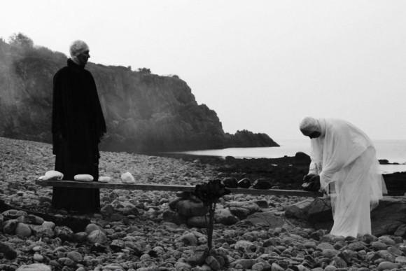 なんと720時間。世界最長の映画「Ambiance」が公開予定。しかも1回きりの上映だってよ!