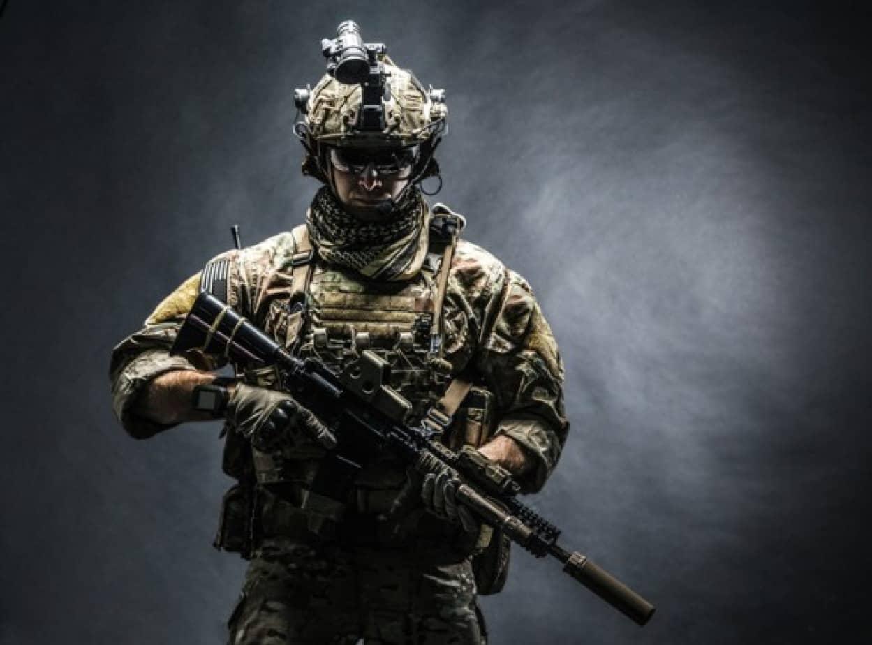 軍が開発中の兵士の心を読み取る技術