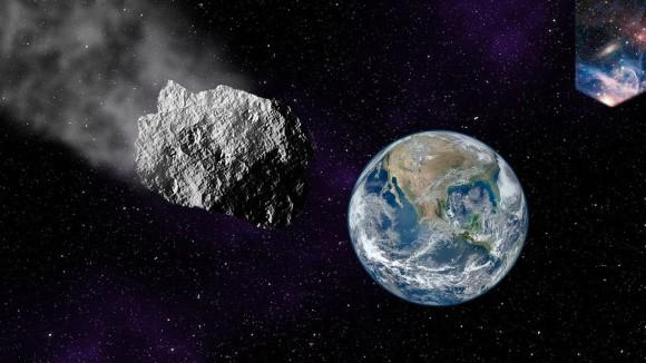 いよいよ明日!10月12日に小惑星「2012 TC4」が地球に接近(※接近距離追記あり)
