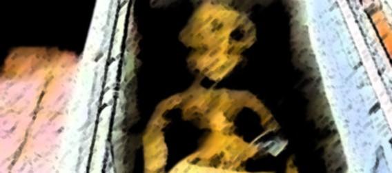 宇宙人を感電死させてしまった男性、冷凍保存してある宇宙人を公開、その正体が明らかに(中国)